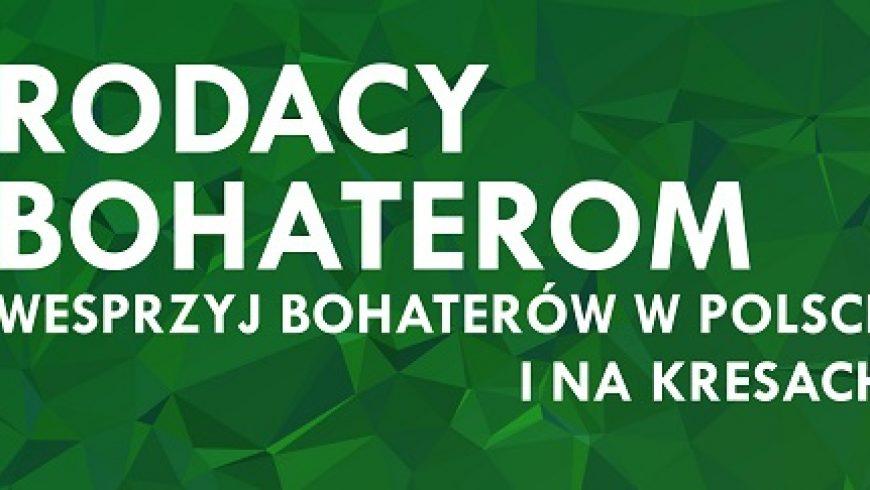 KWESTA RODACY-BOHATEROM