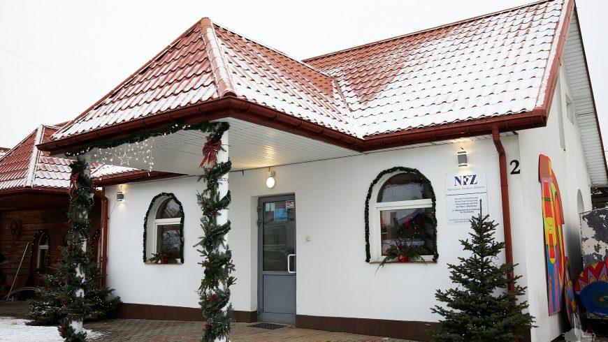 W Sokółce powstała poradnia psychologiczna dla najmłodszych