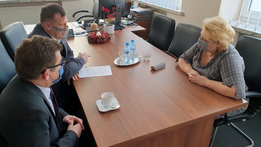 Gaz ogrzeje mieszkania w Sokółce
