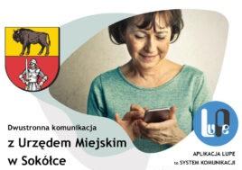 System komunikacji mieszkańców z urzędem