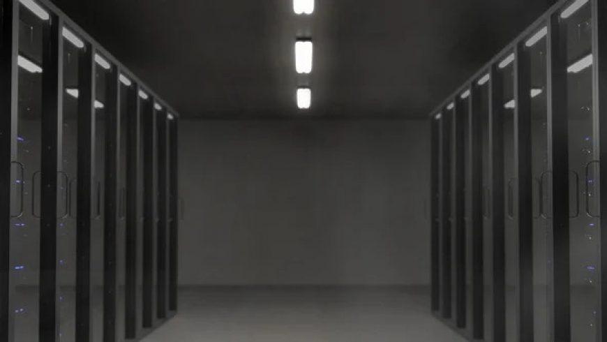 Serwerownia w oparciu o biogazownie w Michałowie